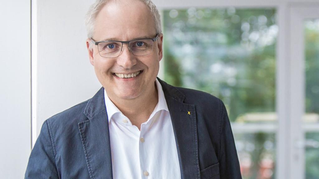 HLS COBOT WORLD Ansprechpartner MRK: Uwe Schmitt