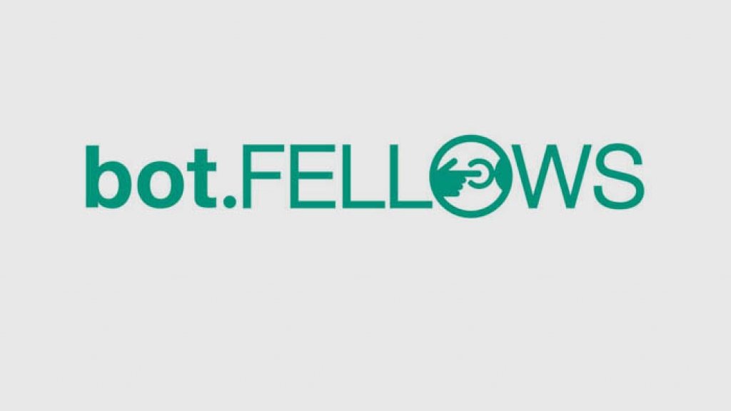 bot.FELLOWS Logo