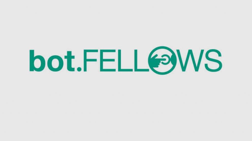 bot.FELLOWS Logo