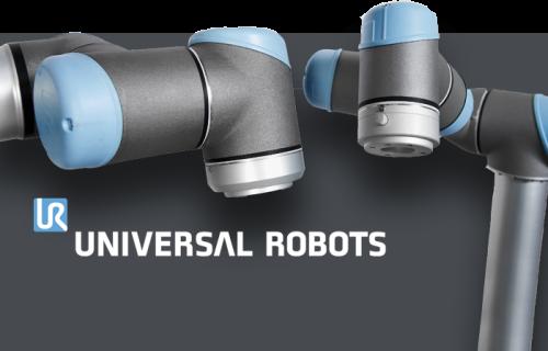 Universal Robots UR3 UR5 UR10 kaufen