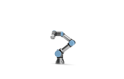 Universal Robots UR3e Cobot